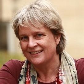 Marieke Ruinaard